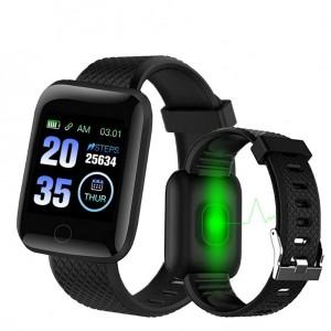 D13 Smart Watch Waterproof  Tactile Health Monitoring
