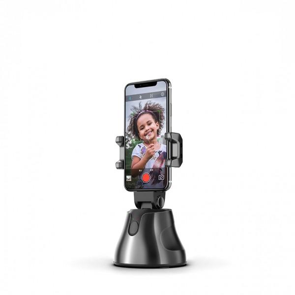 Robot Caméraman Apai Génie Selfie Bâton 360 Rotation Automatique