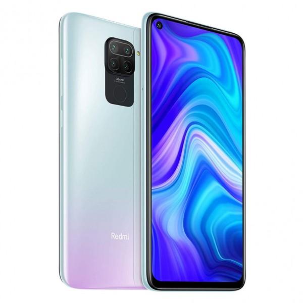 "Xiaomi Note 9 6,53"" 64GB/3GB, Quad Caméra 48MP/13MP - Forest Green"