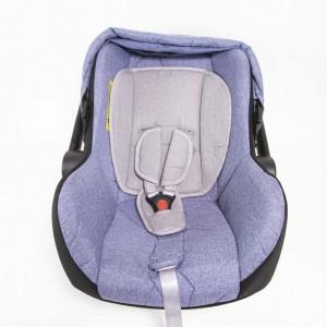 Siège de Voiture pour Bébé / Porte-Bébé Hanchuan Xiehuan - Bleu