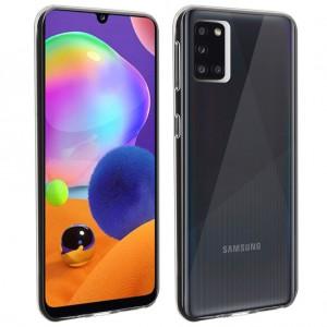 "Samsung Galaxy A31 Dual Sim 6.4"" - 128 Go, 4 Go - 48+8+5+5 MP/20MP"