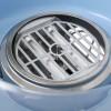 Machine Electrique de Barbe à Papa LEXICAL LCC-3601 - Bleu 28617