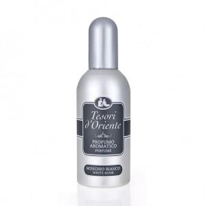 Trésors de l'Orient White Musk Eau de Parfum 100ml (femme)