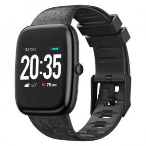 Smart Watch tempo S waterproof OSW-11  - Noir - Oraimo