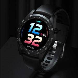 Smart Watch tempo W2 waterproof OSW-20 - Noir - Oraimo