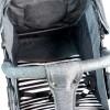 Poussette Bébé Ultra Compacte - Gris 32643