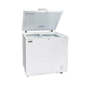 Congélateur  KROHLER  270 litres - Blanc -  Garantie 1 an