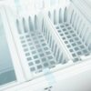 Congélateur  KROHLER  270 litres - Blanc -  Garantie 1 an 38827